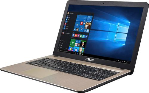 Asus X540LA-XX1017D i3-5005U 4 GB 1 TB HD Graphics 5500 15.6